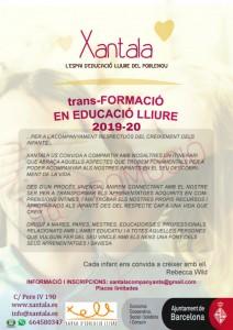 formación educación libre_Trans-Formació