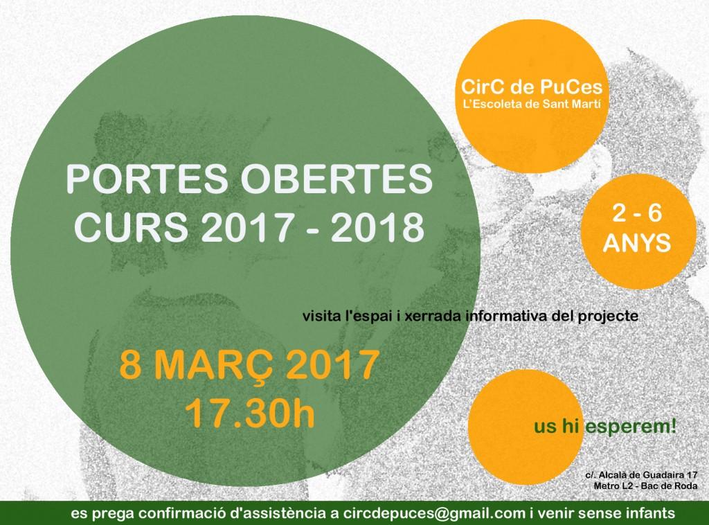 circ-de-puces-portes-obertes-curs-2017-2018