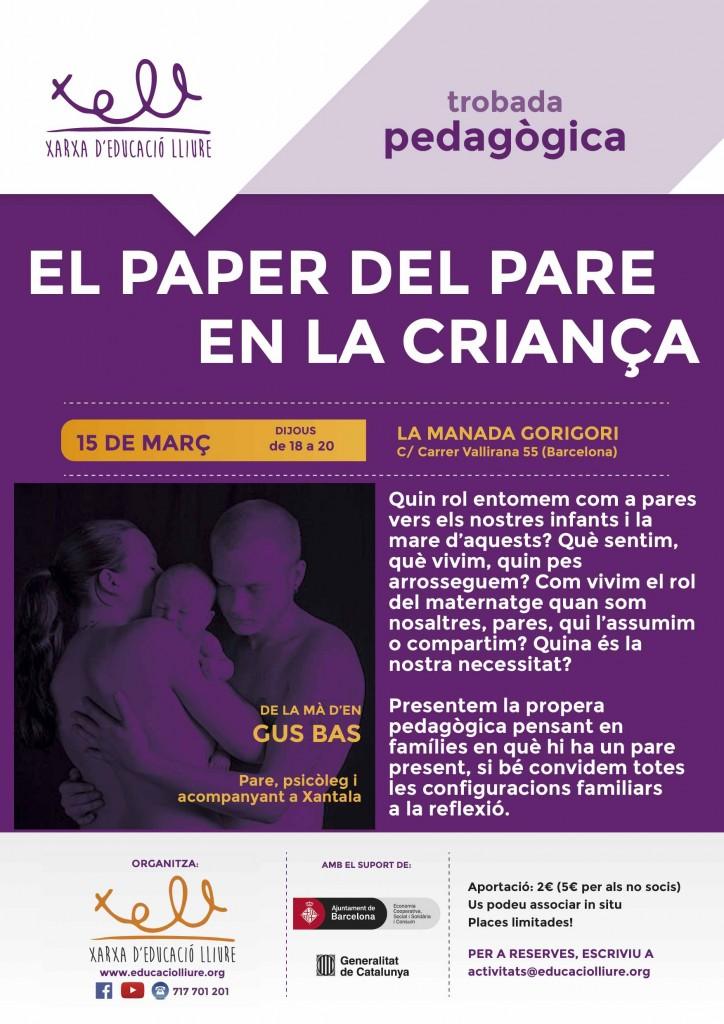 trobada-pedagogica-xell-2017-18-el-paper-del-pare-en-la-crianca