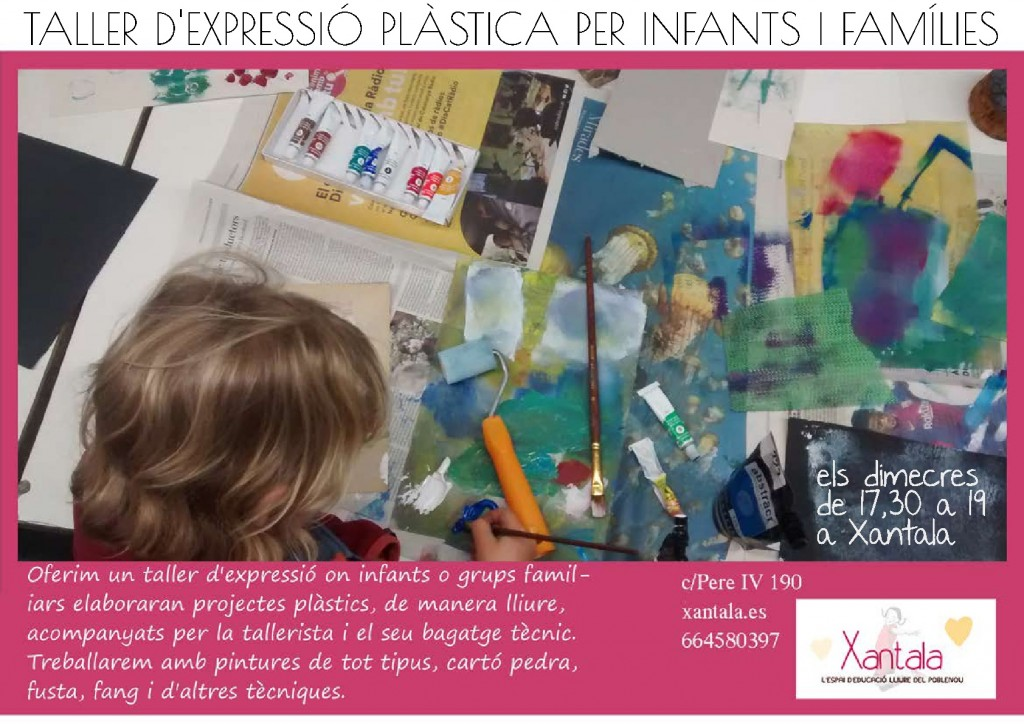 taller-dexpressio-plastica-per-infants
