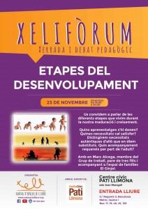 xeliforum-2018-19-etapes-del-desenvolupament