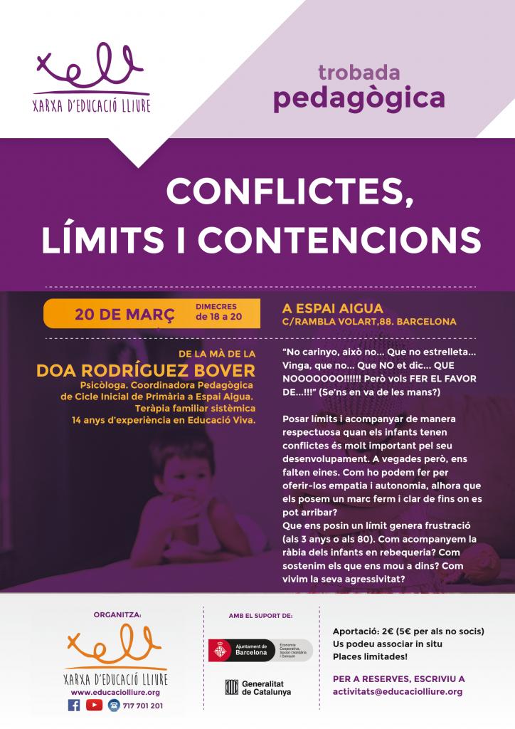 trobada-pedagogica-xell-2018-19-conflictes-limits-i-contencions