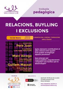 trobada-pedagogica-xell-2018-19-relacions-bullying-i-exclusions