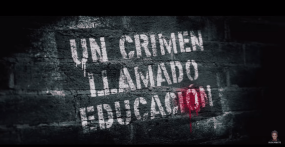 un-crimen-llamado-educacion-documental-jurgen-klaric