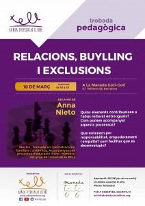 trobada-pedagogica-xell-2019-20-relacions-bullying-i-exclusions