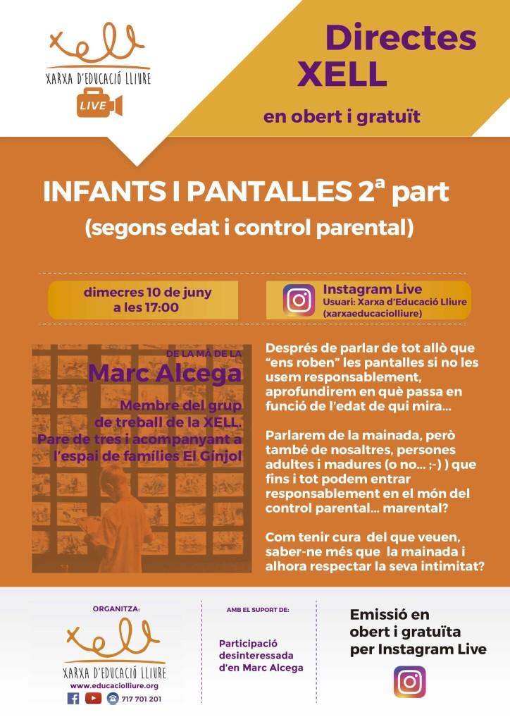 directe-xell-pantalles-i-infancia-2a-part-segons-edat-i-control-parental-amb-marc-alcega-estivill